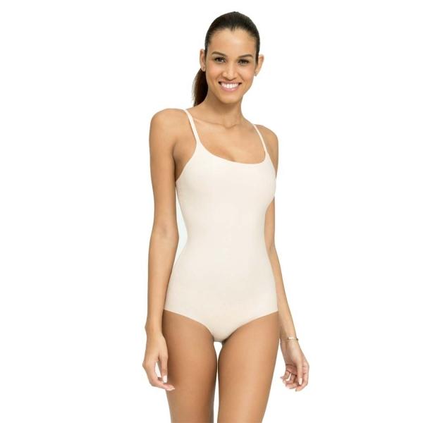 Spanx Thinstincts™ Bodysuit Nude
