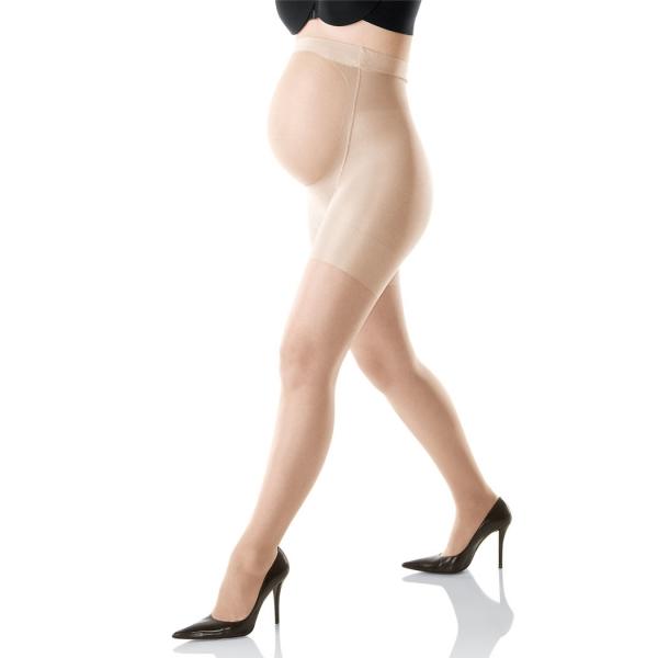Spanx Mama Spanx Maternity Full-Length Pantyhose Nude