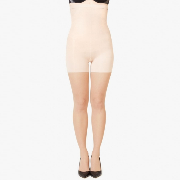 Spanx Firm Believer Ladies High-Waisted Sheers S2