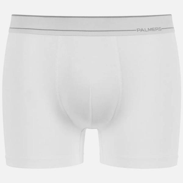 Palmers Sport Cotton Boxer Pants Grey Multicolour