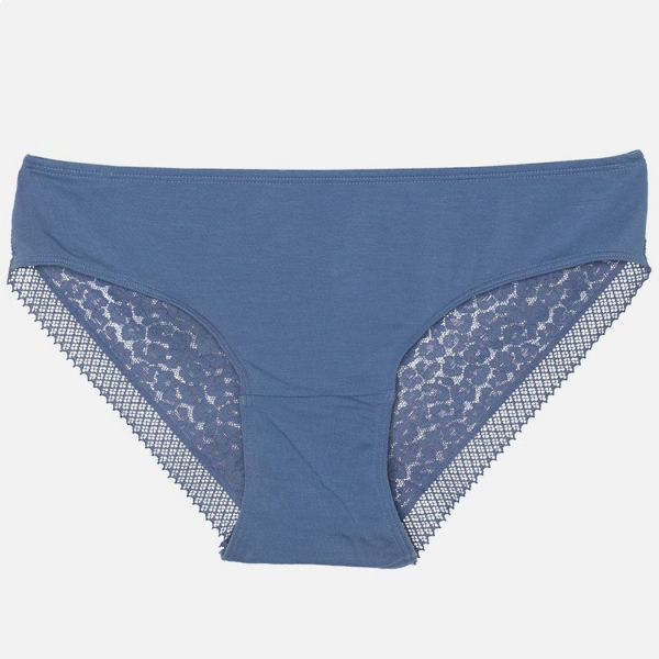 Palmers Cheeky Ladies Panty Blue