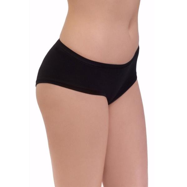 Palmers Natural Beauty Panties Black
