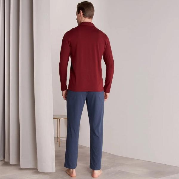 Palmers Essential Pj Men's Pyjamas