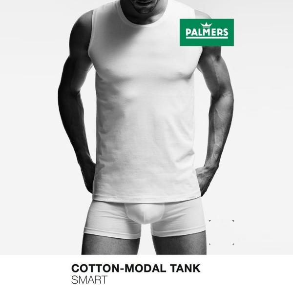 Palmers Smart Tank Shirt