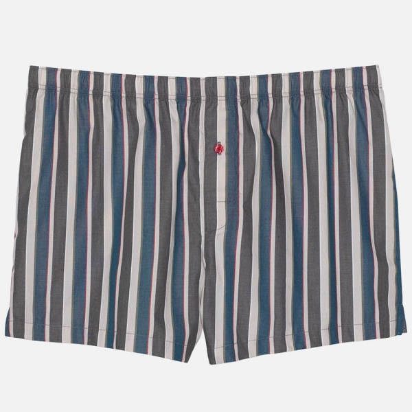 Palmers Noble Stripe Days Men's Boxer Shorts