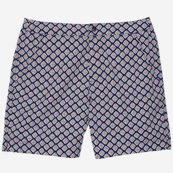 Palmers Bar Hopper Men's Shorts Colourful