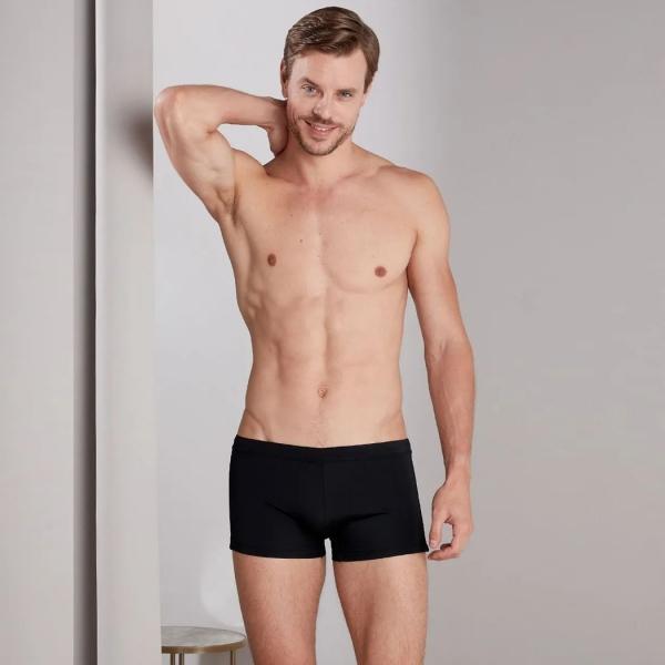 Palmers Manly Classic Men's Pants  Black