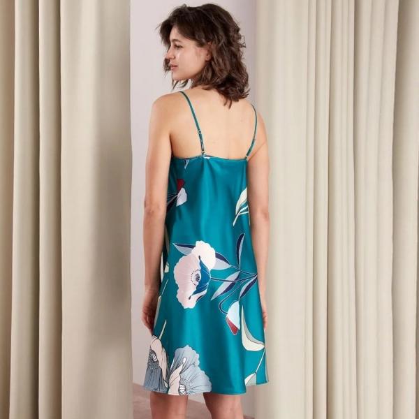 Palmers Art Bouquet Ladies Nightdress