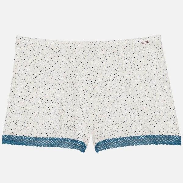 Palmers Dotty Nights Ladies Nightwear Pants