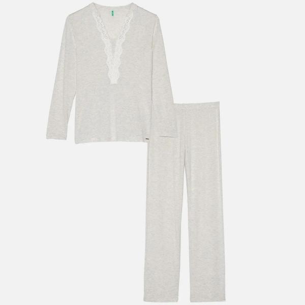 Palmers Eco Essence Ladies Pyjamas