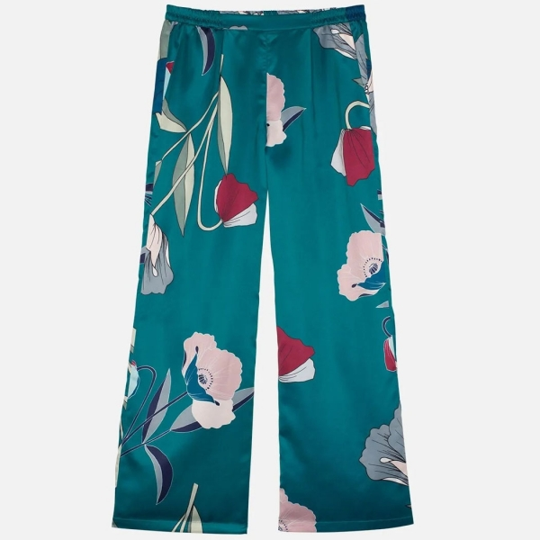 Palmers Art Bouquet Ladies Pyjama Pants
