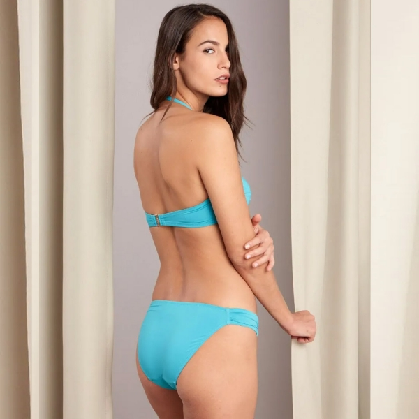 Palmers Bora Bora Basics Ladies Bandeau Bikini Top
