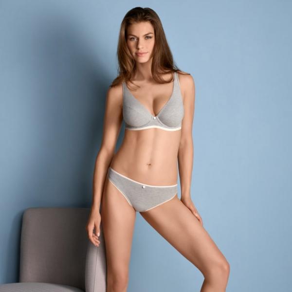 Felina Conturelle Pretty Daily Thong Panty