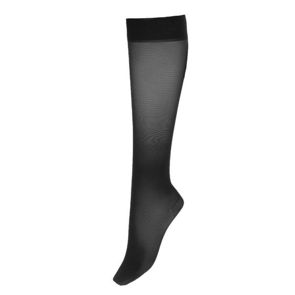 Palmers Circulation 30 Knee Socks - Black